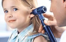 مبادرة اكتشاف وعلاج ضعف وفقدان السمع عند الأطفال حديثي الولادة