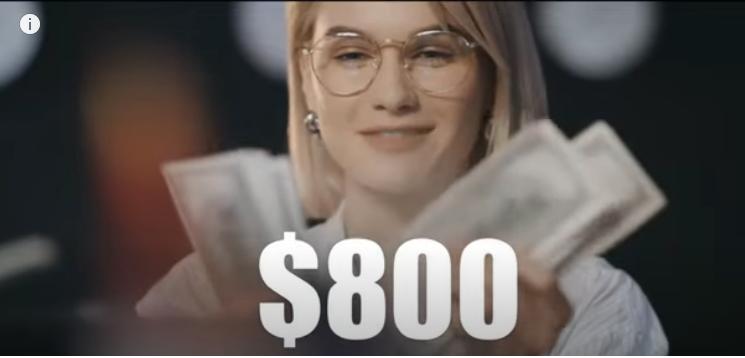 طريقة لربح ما يقارب 800 دولار شهريا بهذه الاستراتجية